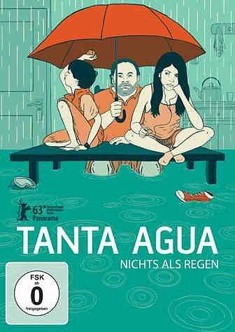DVD »Tanta Agua - Nichts als Regen (OmU)«