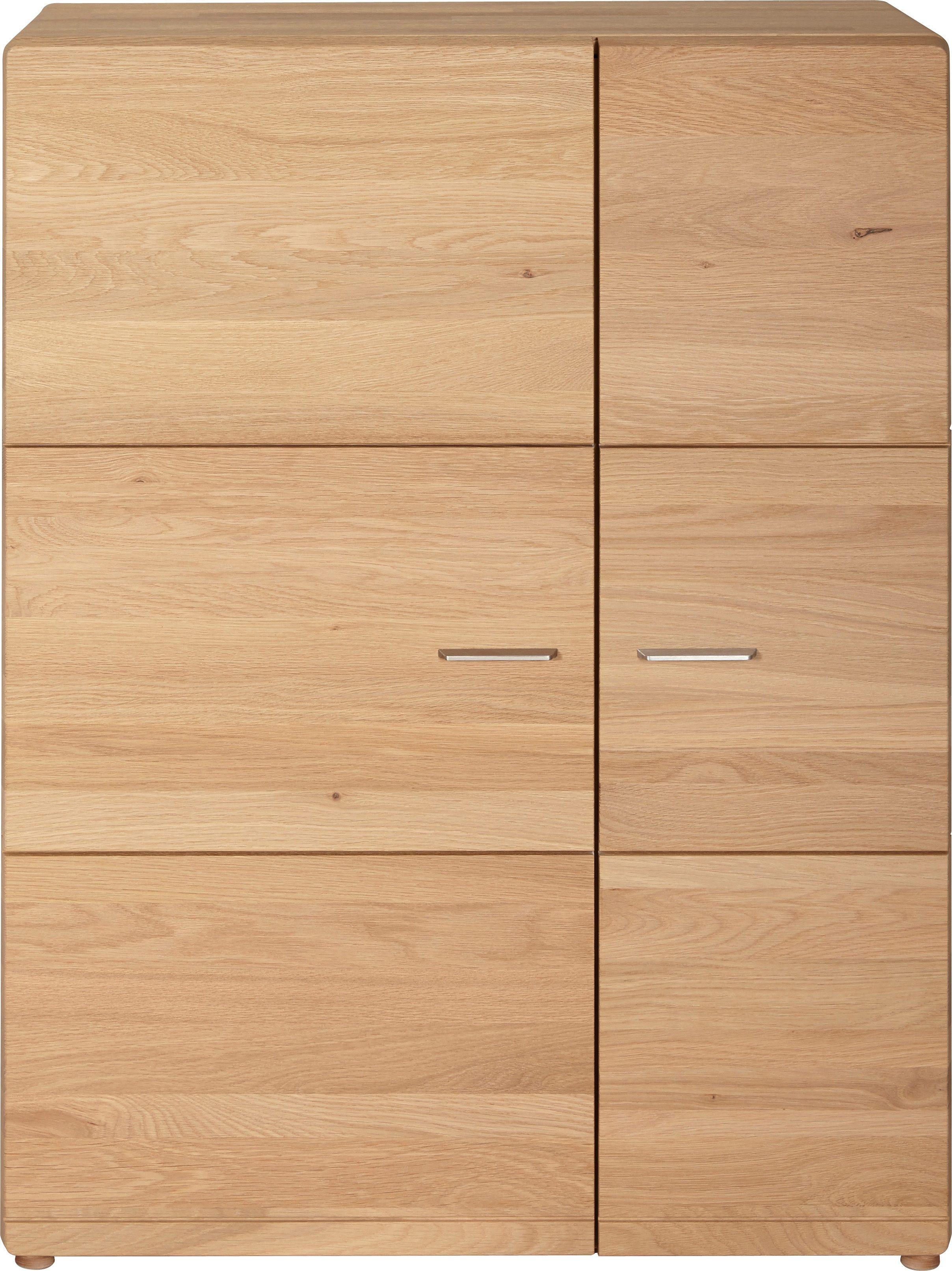 HARTMANN Highboard »Viva«, Breite 84 cm
