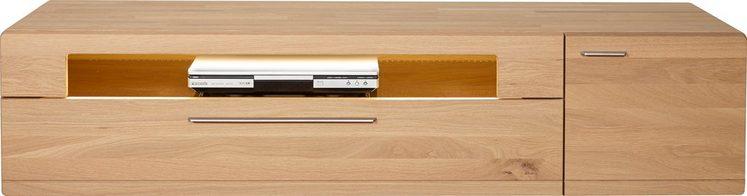 HARTMANN Lowboard »Viva«, Breite 168 cm