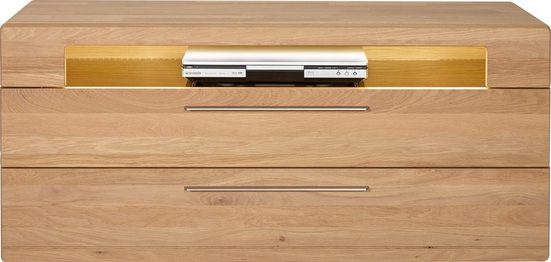HARTMANN Lowboard »Viva«, Breite 126 cm