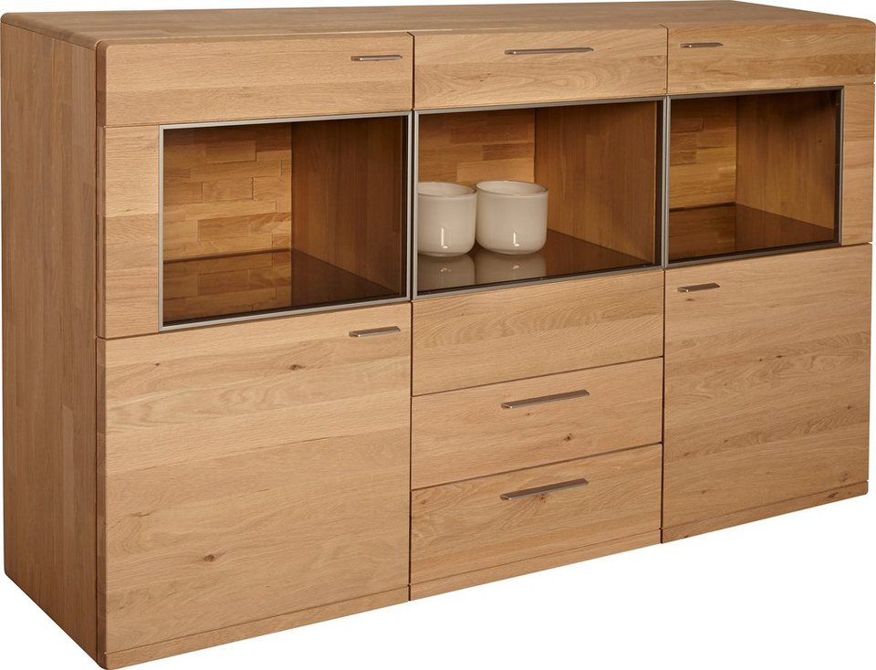 hartmann sideboard viva breite 189 cm kaufen otto. Black Bedroom Furniture Sets. Home Design Ideas