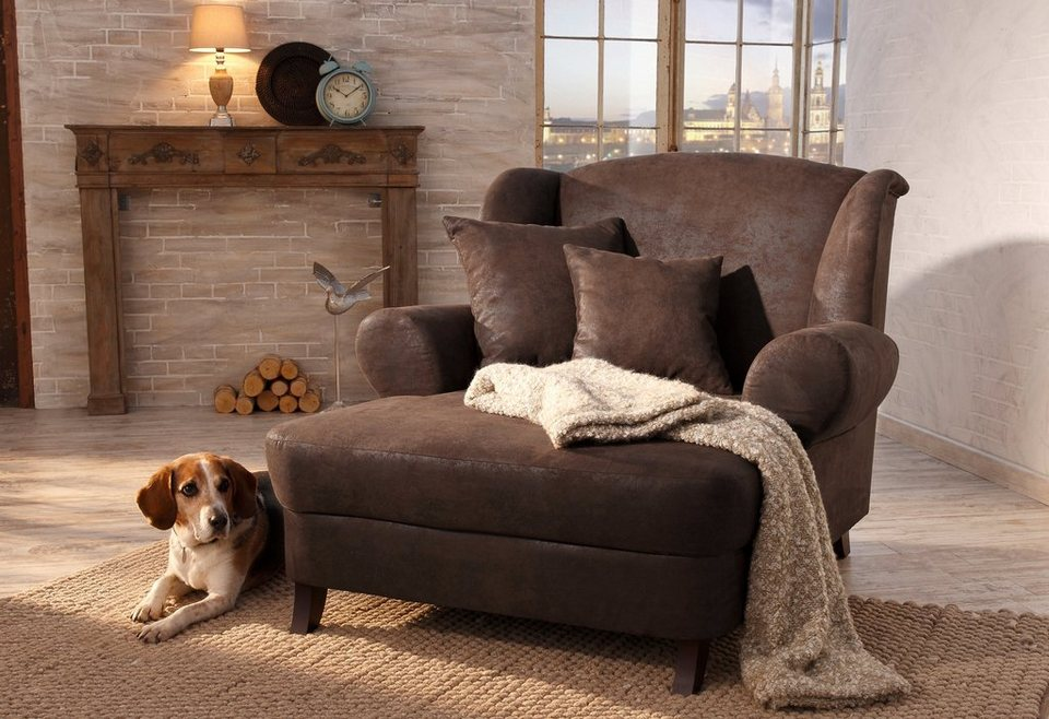 loveseat sessel xxl. Black Bedroom Furniture Sets. Home Design Ideas