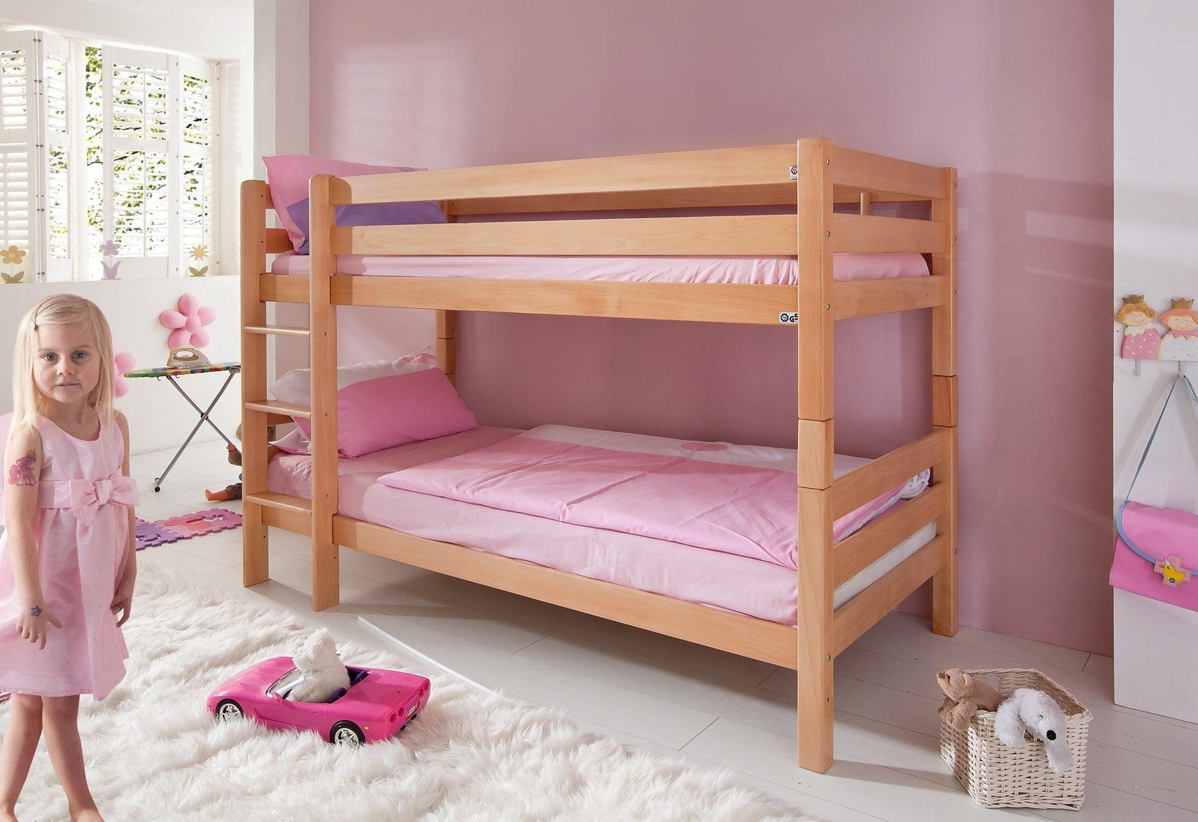 Etagenbett Trennbar : Relita einzel etagenbett online kaufen otto