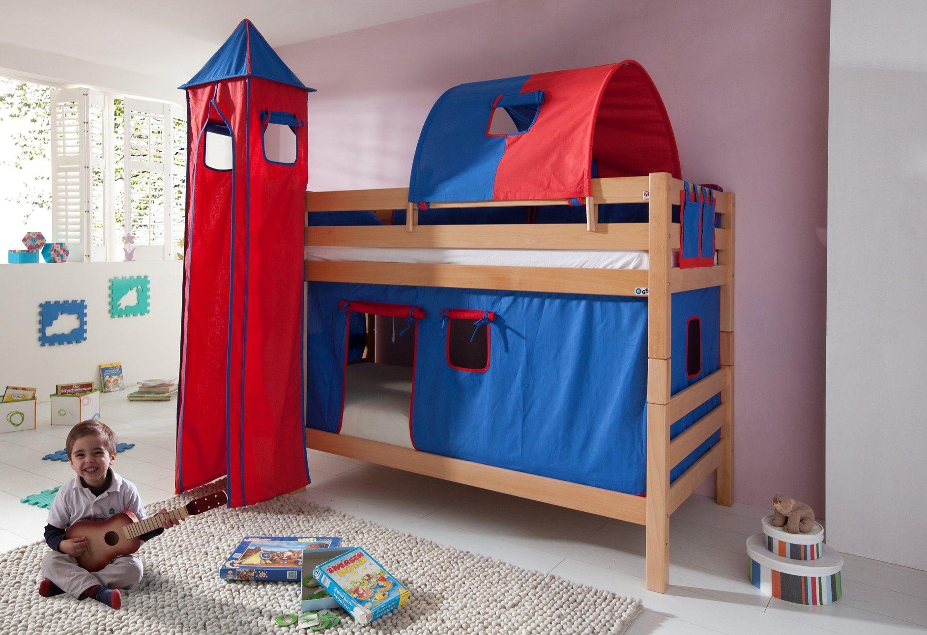 Etagenbett Set : Relita einzel etagenbett set tlg kaufen otto