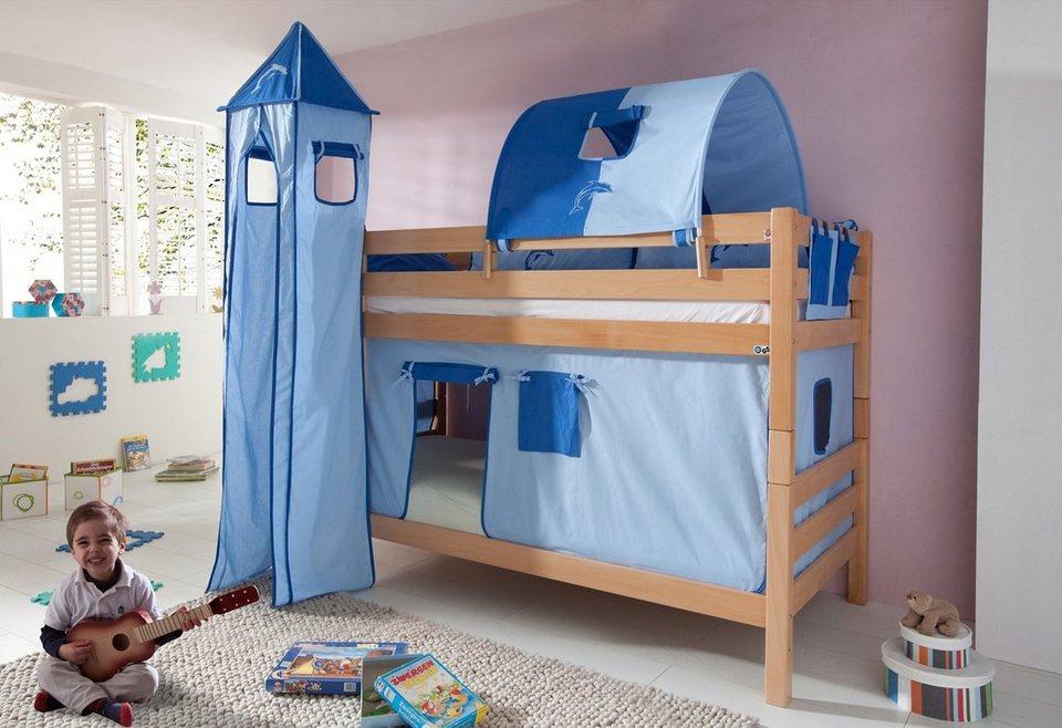 Etagenbett Set : Relita einzel etagenbett set 4 tlg. kaufen otto