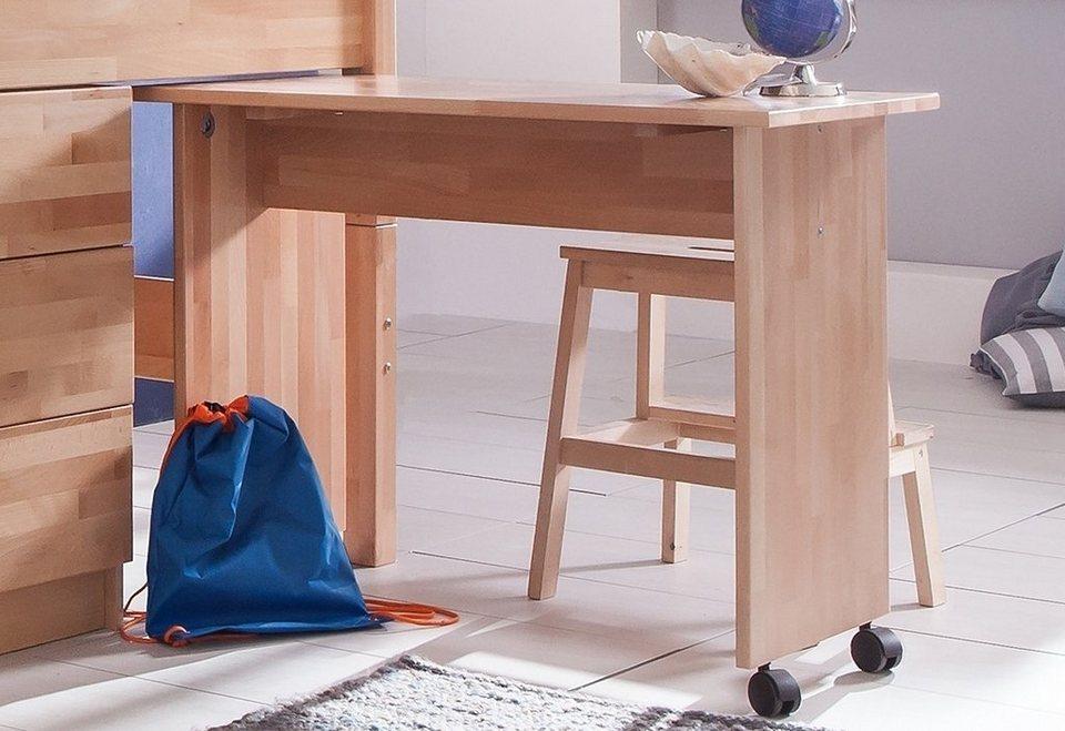 relita schreibtisch kinay. Black Bedroom Furniture Sets. Home Design Ideas