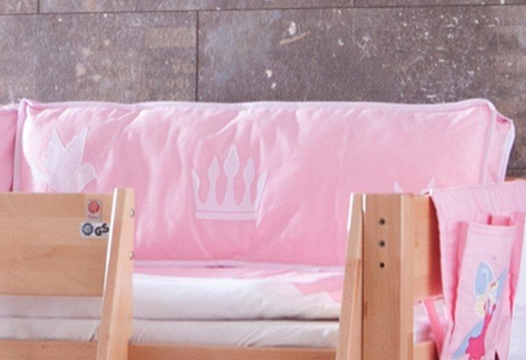 Relita Kissen-Set, (2er Set) in Princess