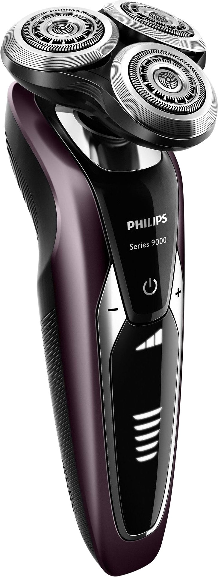 Philips Herrenrasierer Series 9000 S9521/31 Wet&Dry