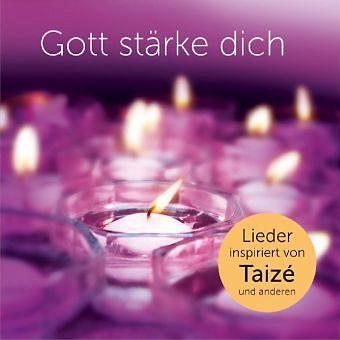 Audio CD »Diverse: Gott Stärke Dich«