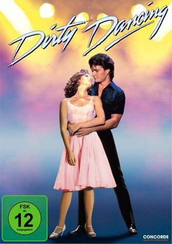 DVD »Dirty Dancing«