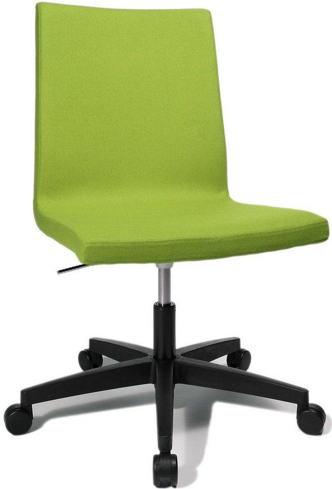 Topstar Drehstuhl »EA100« in grün