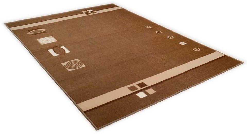 Teppich, Theko, »Lili«, gewebt online kaufen  OTTO