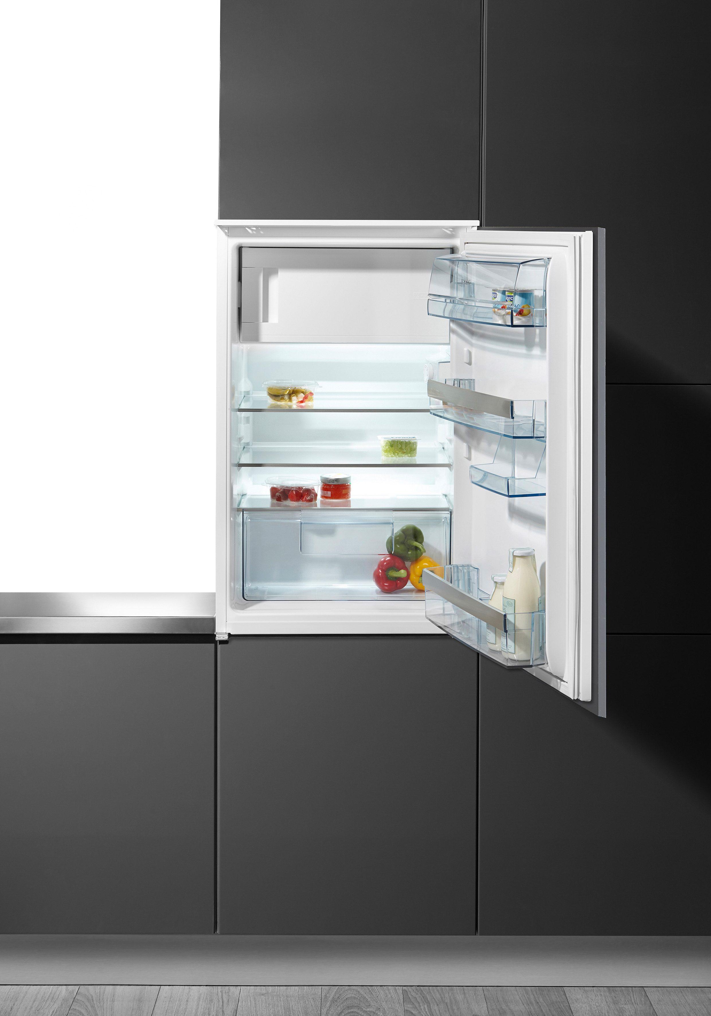 AEG integrierbarer Einbau-Kühlschrank SKS98840S2, A+++