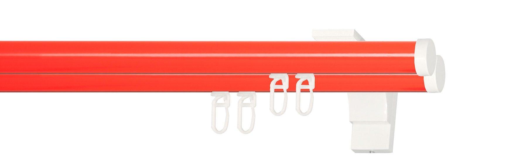 Gardinenstange, Indeko, nach Maß, »Sunny Neon2«