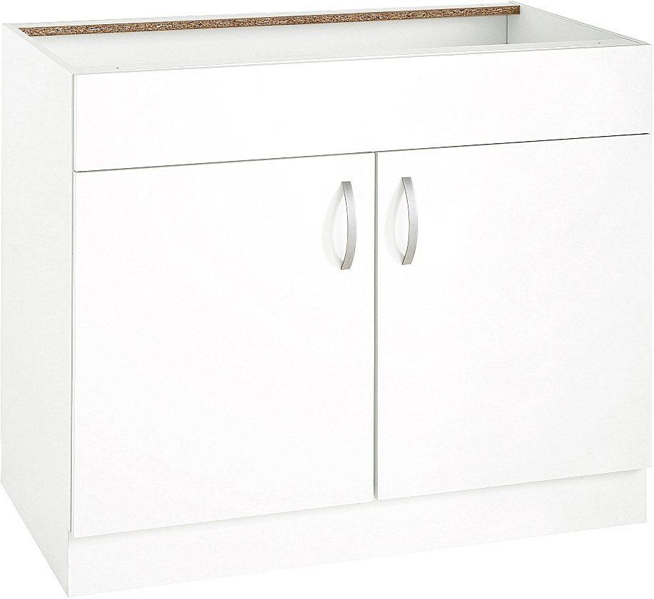 Beliebt Spülenschrank »Flexi«, Breite 100 cm online kaufen   OTTO AE33