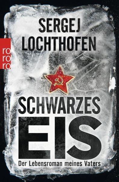 Broschiertes Buch »Schwarzes Eis«