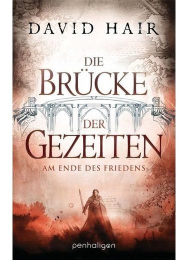 Broschiertes Buch »Am Ende des Friedens / Die Brücke der Gezeiten...«