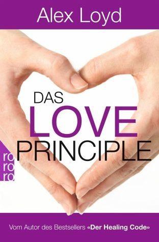 Broschiertes Buch »Das Love Principle«