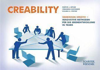 Broschiertes Buch »Creability«