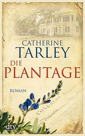 Broschiertes Buch »Die Plantage«
