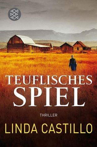 Broschiertes Buch »Teuflisches Spiel / Kate Burkholder Bd.5«
