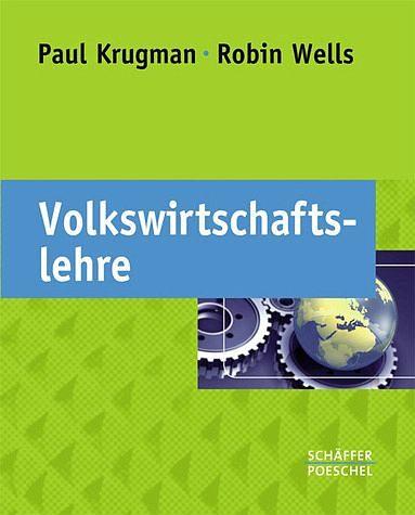 Broschiertes Buch »Volkswirtschaftslehre«
