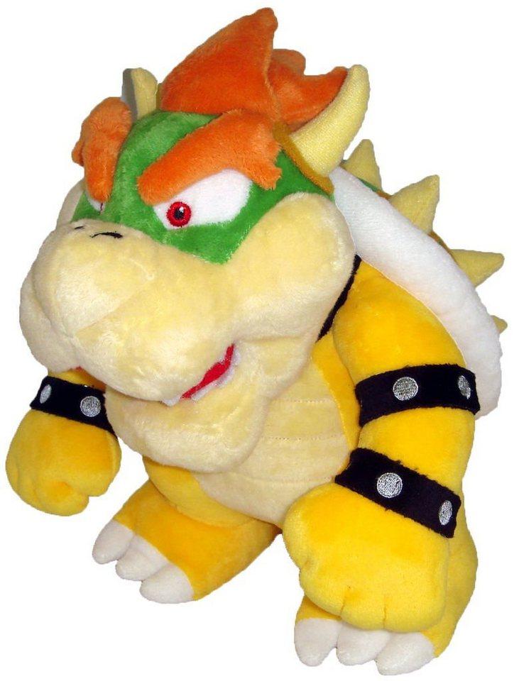 Together+ Fanartikel »Nintendo Plüschfigur Bowser (26cm)«