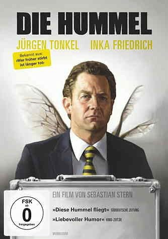 DVD »Die Hummel«