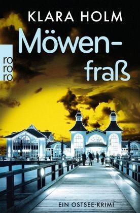 Broschiertes Buch »Möwenfraß / Ostsee-Krimi Bd.1«