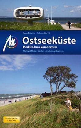 Broschiertes Buch »Ostseeküste - Mecklenburg Vorpommern«