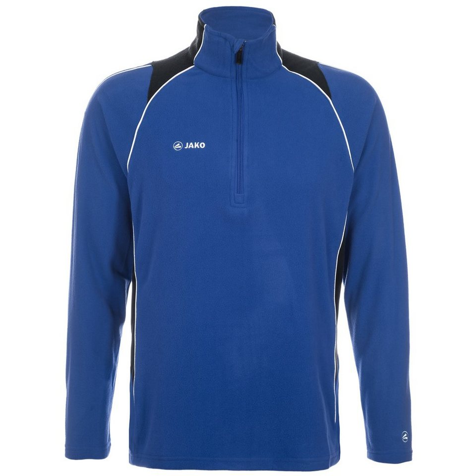 JAKO Ziptop Attack 2.0 Herren in royal/schwarz