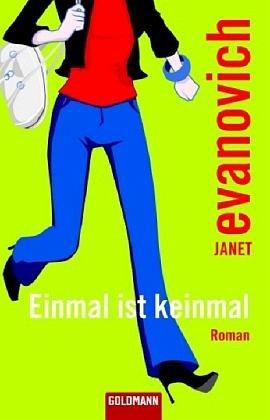 Broschiertes Buch »Einmal ist keinmal / Stephanie Plum Bd.1«