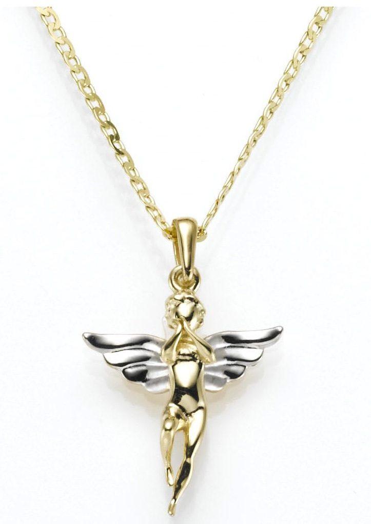 firetti Anhänger ohne Kette »Engel«