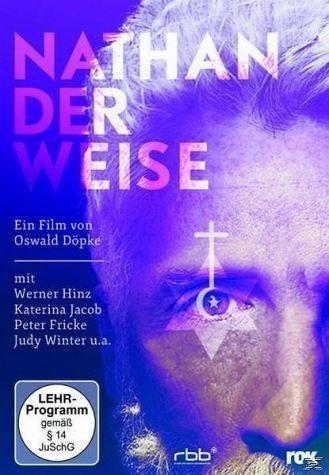 DVD »Nathan Der Weise«