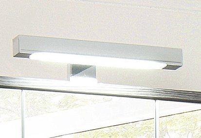 Held Möbel LED-Aufbauleuchte »Stratos« in weiß