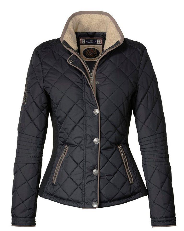 Nie aus der Mode kommen werden Parka, denn gerade im Herbst bieten sie durch ihren etwas längeren Schnitt Schutz vor Kälte. Die Rückseite weißt den typisch verlängerten Schnitt .