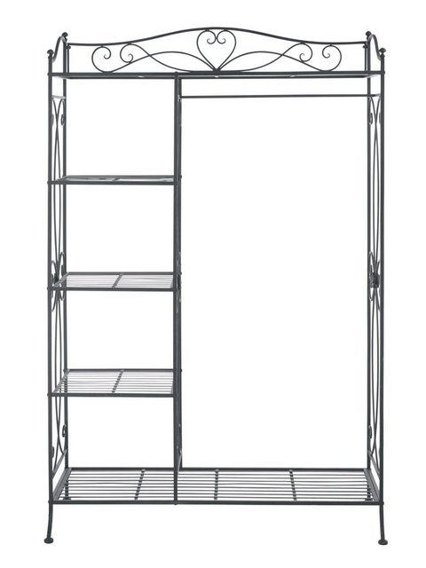 Garderoben Sets - heine home Standgarderobe aus Metall  - Onlineshop OTTO