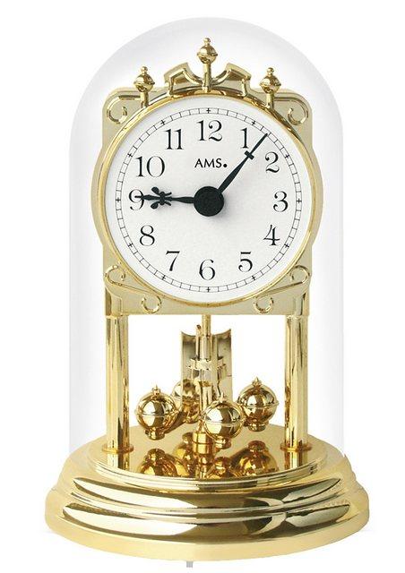 AMS Tischuhr »1101«   Dekoration > Uhren > Standuhren   Ams