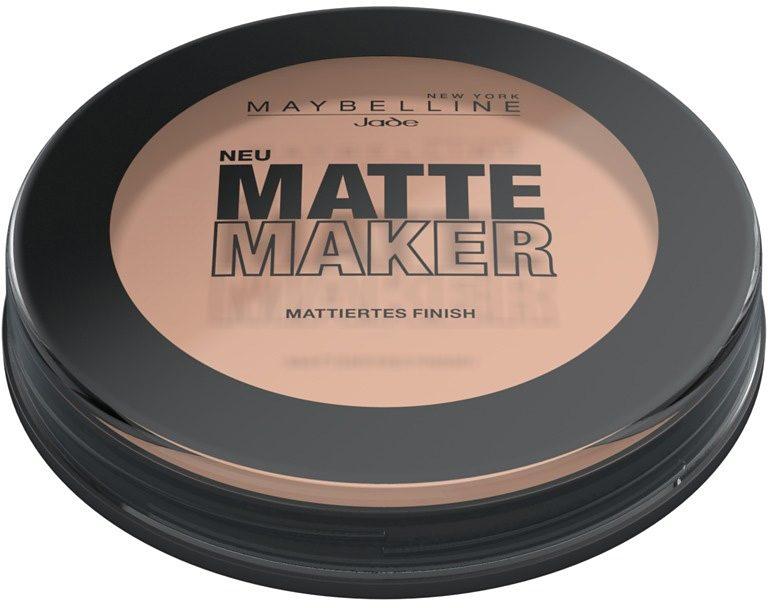 Maybelline New York, »Matte Maker«, Puder