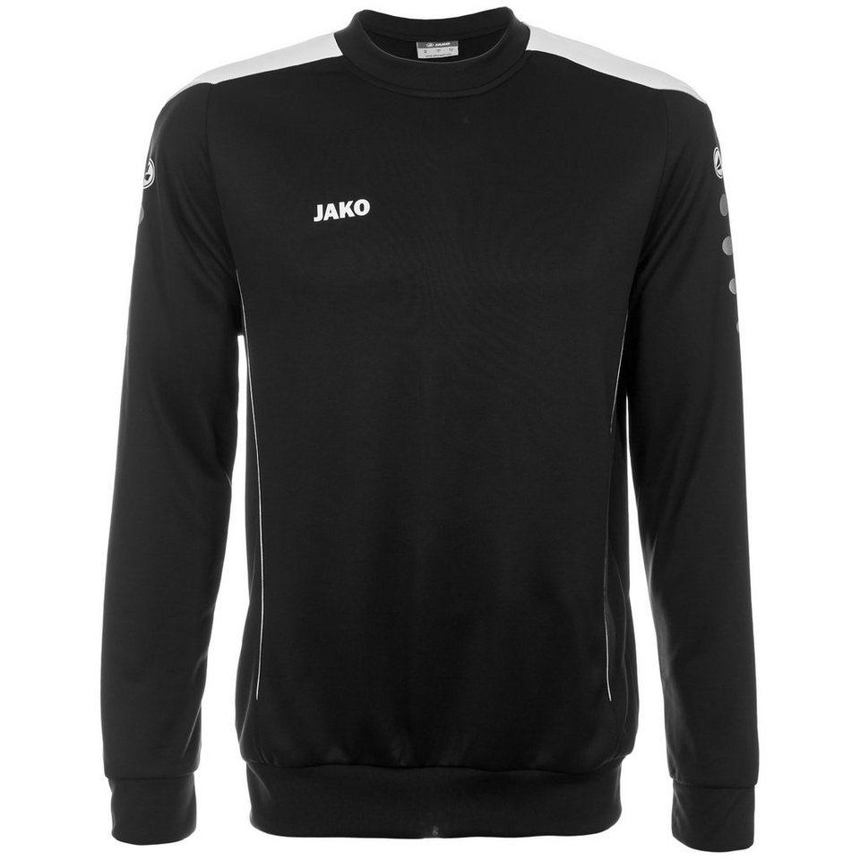 JAKO Sweat Copa Herren in schwarz/weiß