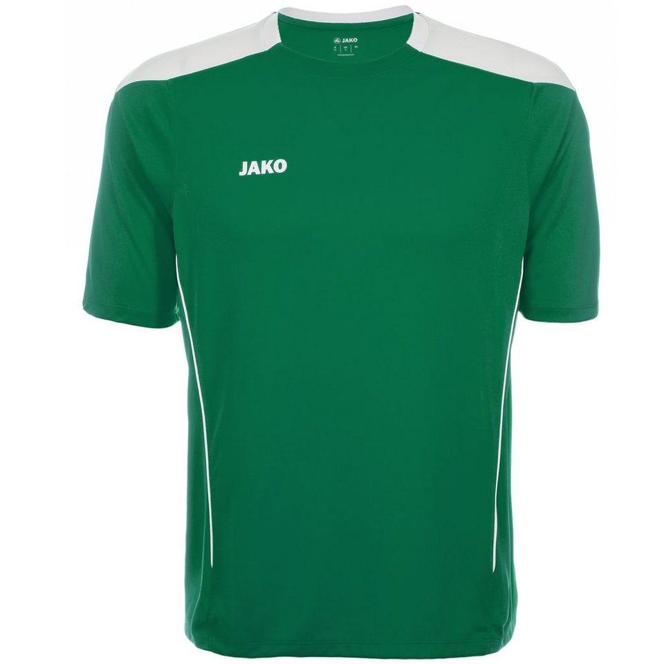 JAKO T-Shirt Copa Herren in grün/weiß