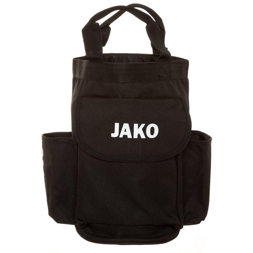 JAKO Wassertasche in schwarz