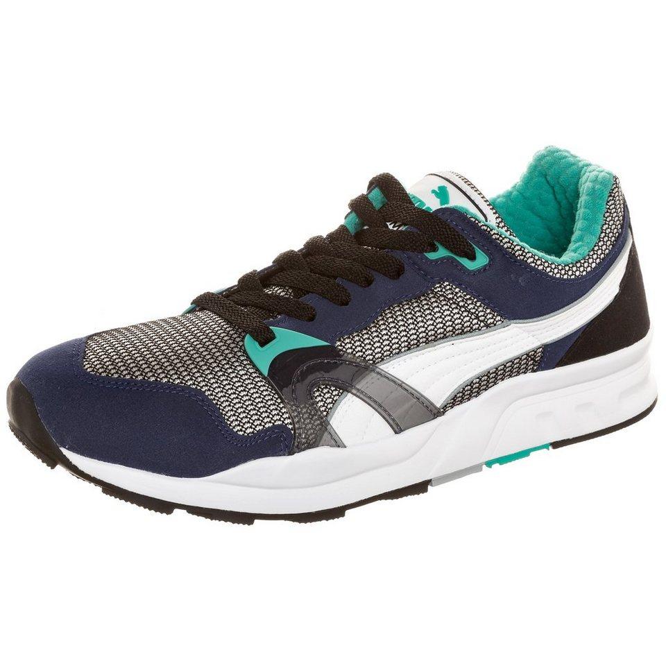 PUMA Trinomic XT 1 Plus Sneaker Herren in schwarz / grau