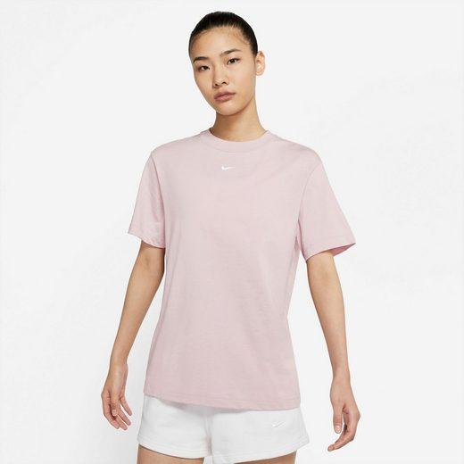 Nike Sportswear T-Shirt »NSW Essential Top Shortsleeve Women's Top«