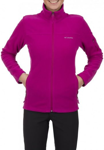 Columbia Outdoorjacke Fast Trek II Jacket Women's
