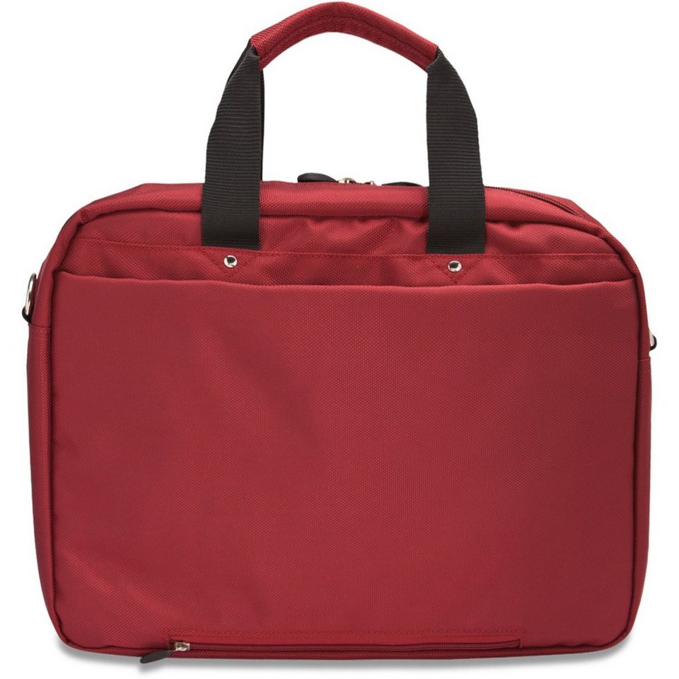 Picard Notebook Laptoptasche 40 cm in cafe