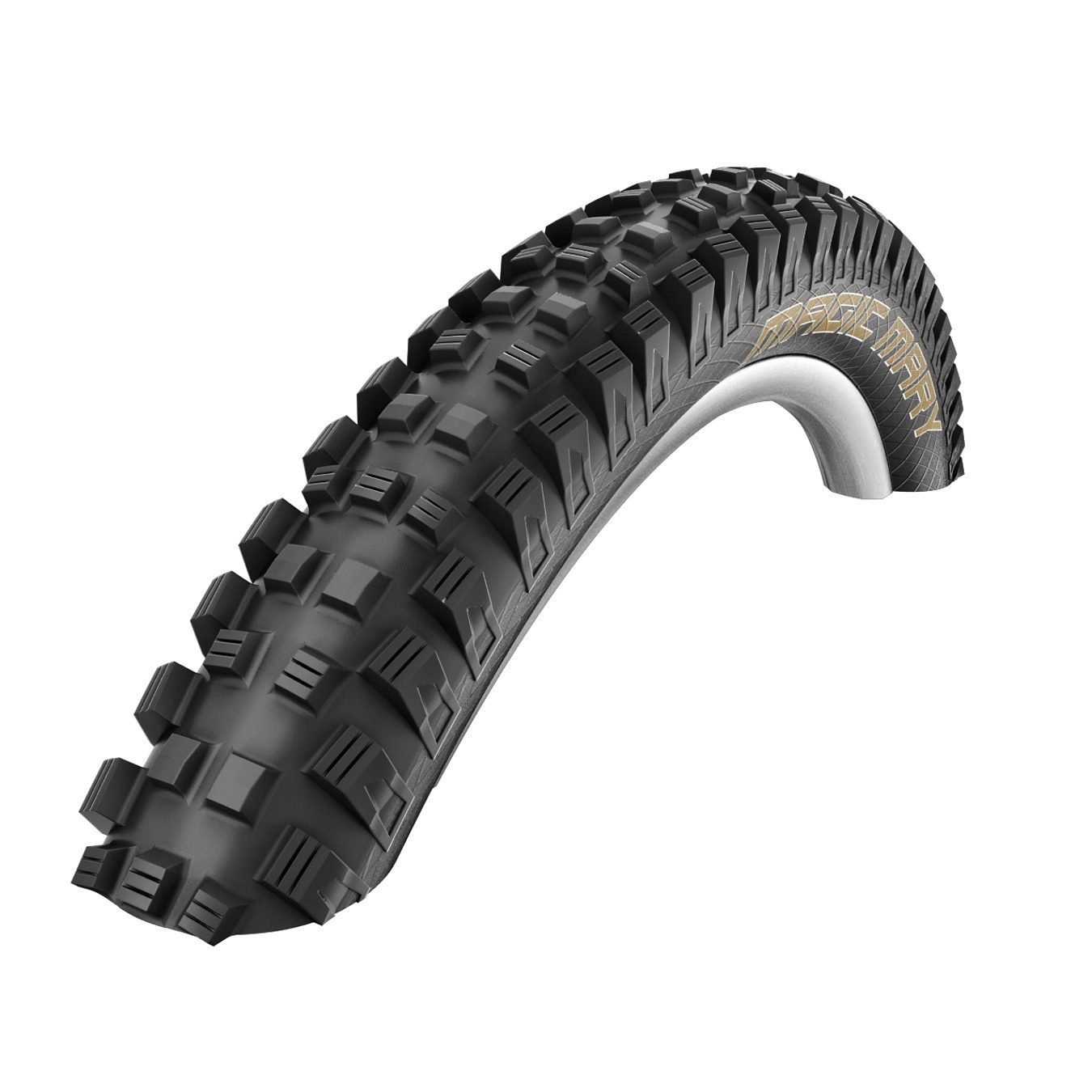 Schwalbe Fahrradreifen »Magic Mary EVO 29 x 2.35 SuperG TrailStar TLE«