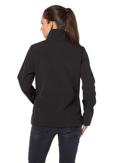 Eastwind Softshelljacke
