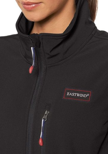 Eastwind Softshell Jacket