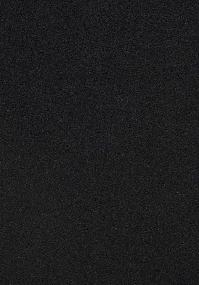 Damen Eastwind Fleecejacke schwarz | 06950452547223